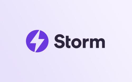 Проект Storm
