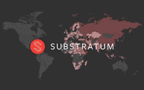 Проект Substratum