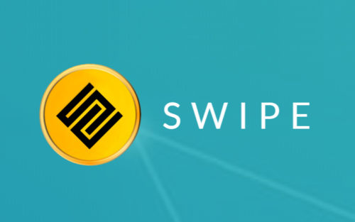 Проект Swipe