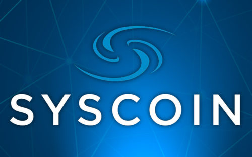 Проект Syscoin