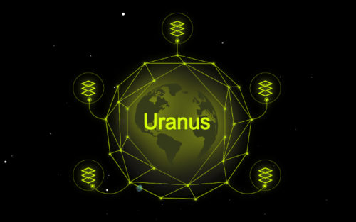 Проект Uranus