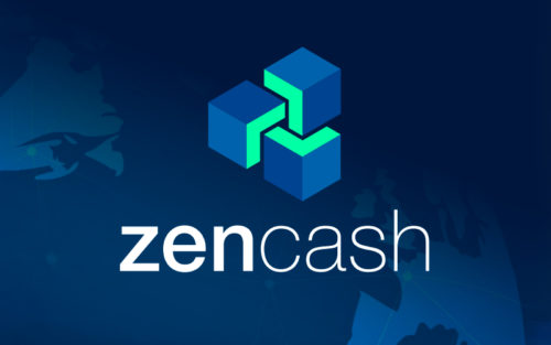Проект ZenCash