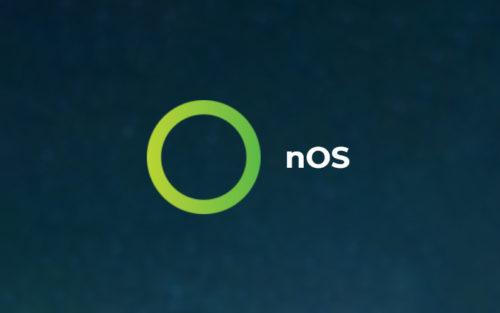 Проект nOS