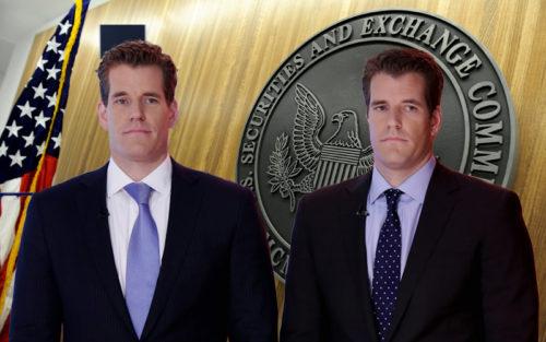 SEC и братья Уинклвосс
