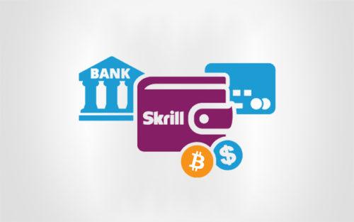 Skrill и криптовалюты