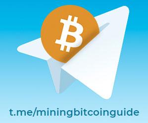 telegram miningbitcoinguide
