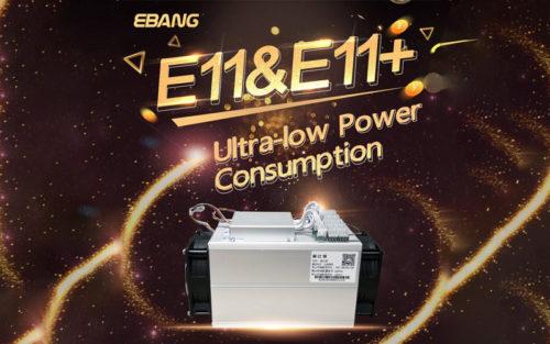 Ebang E11