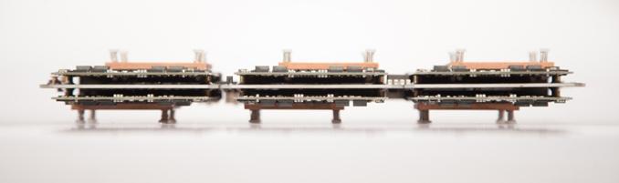 Лезвие ComBox IC-6