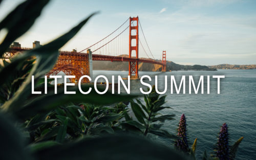 Litecoin Summit