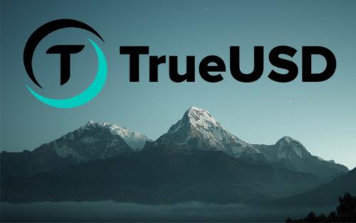 Монеты TrueUSD