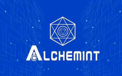 Проект Alchemint