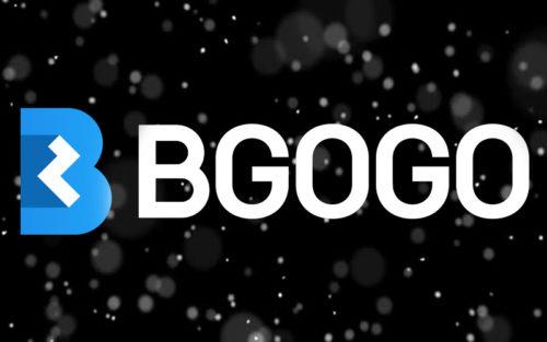 Проект Bgogo