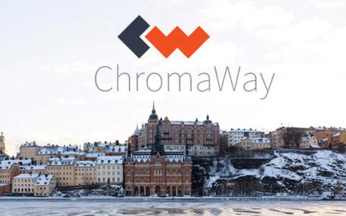Проект Chromapolis