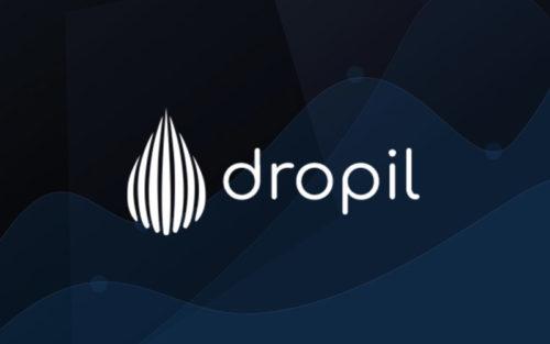 Проект Dropil