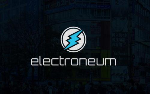 Проект Electroneum