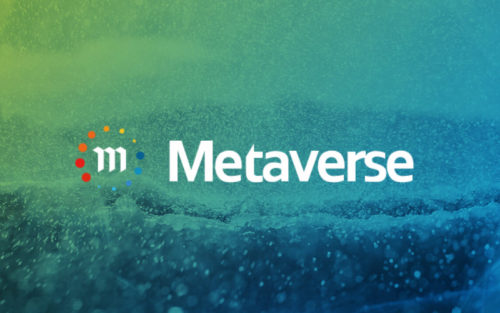 Проект Metaverse