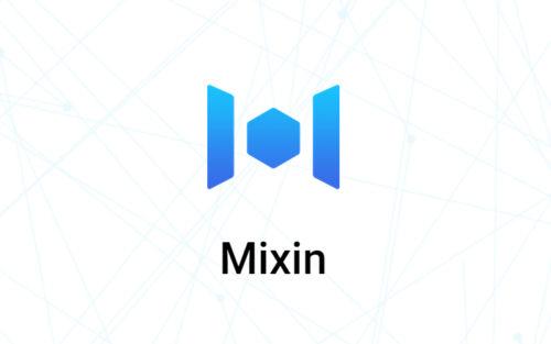 Проект Mixin