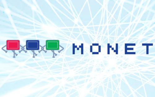 Проект Monet Network