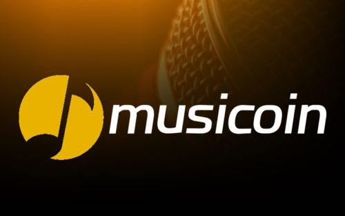 Проект Musicoin
