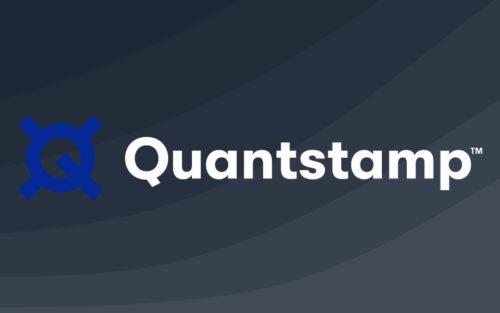 Проект Quantstamp