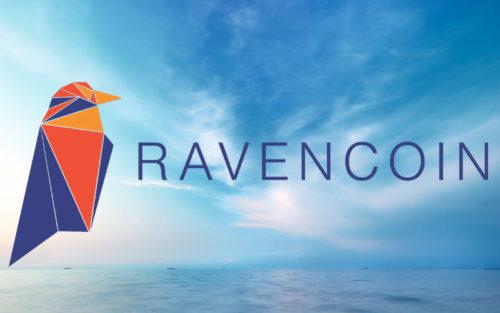Проект Ravencoin