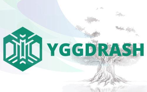 Проект Yggdrash