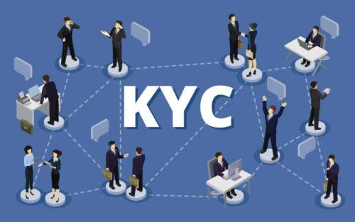 Процедура KYC