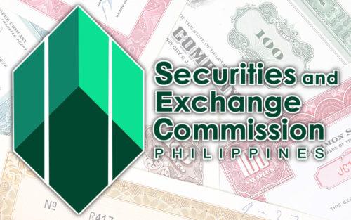 SEC Филиппин и ICO-токены
