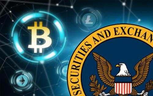 SEC и криптоиндустрия