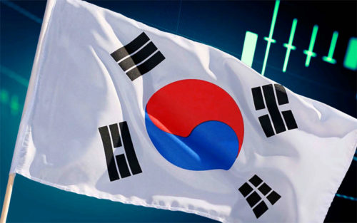 Южная Корея и криптобиржи