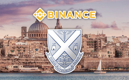 Binance и MSE