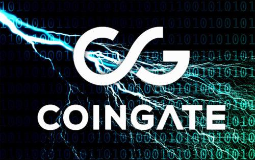 CoinGate и Lightning Network