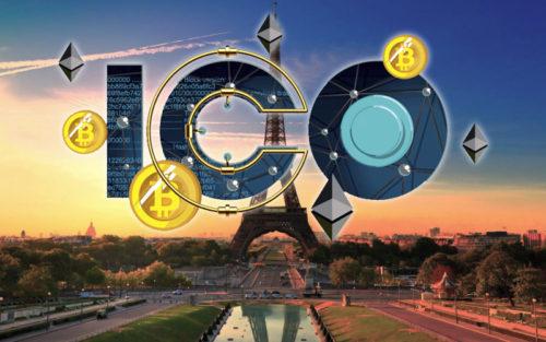 Франция и ICO