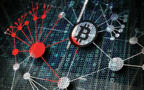 Уязвимость в сети Bitcoin