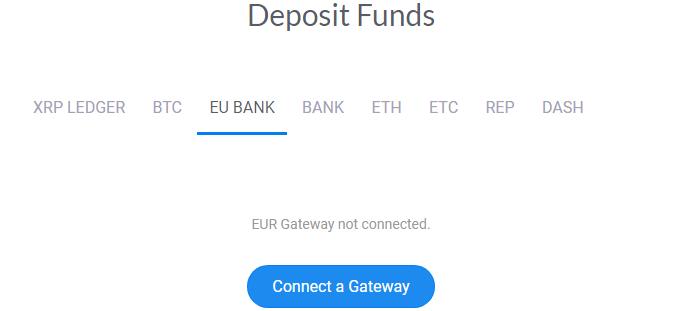 Варианты валют