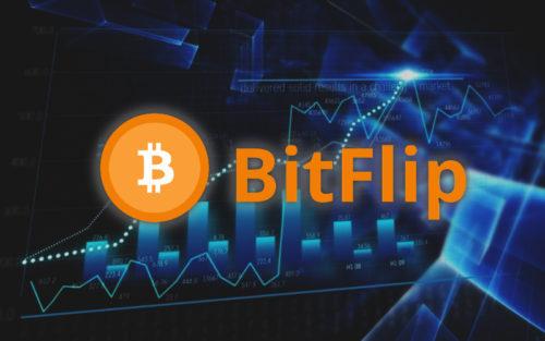 Биржа Bitflip
