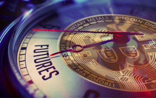 Bitcoin-фьючерсы
