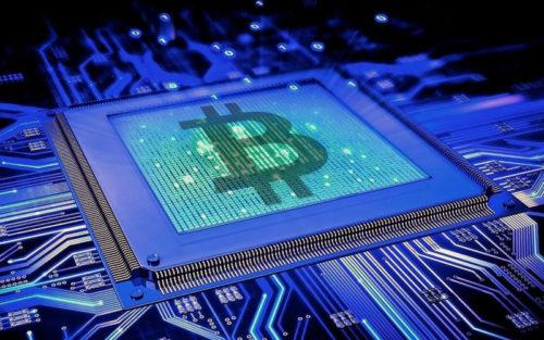 Добыча криптовалют на процессоре