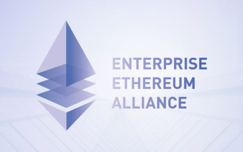 Enterprise Ethereum Alliance
