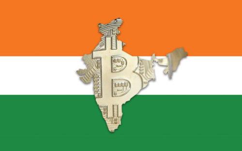 Криптовалюта Индии