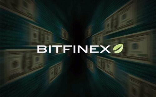 Повышение комиссий в Bitfinex