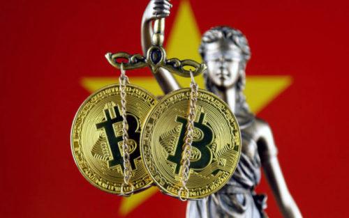 Регулирование криптовалюты во Вьетнаме