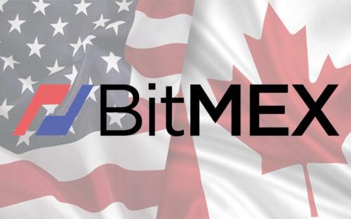 Bitmex и регулирование