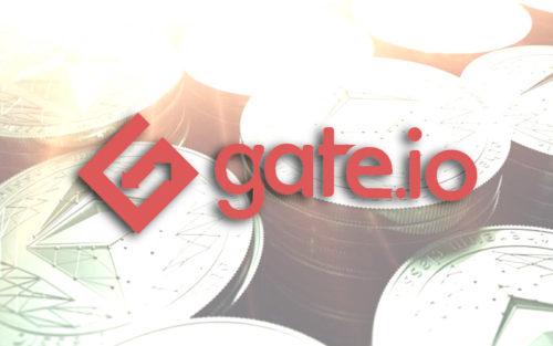 Gate.io и ETC
