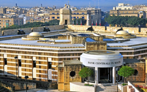Банк Мальты