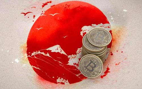 Криптовалюта и Япония