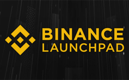 Платформа Binance Launchpad