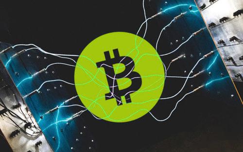 Атака 51% на Bitcoin Cash
