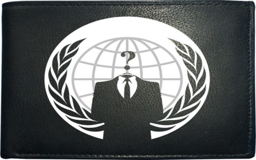Анонимный кошелек