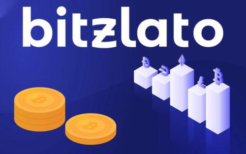 Платформа Bitzlato